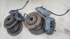 Тормозная система. Toyota: Chaser, Mark II, Cresta, Soarer, Aristo, Celsior
