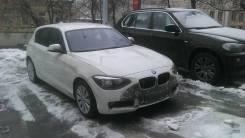 BMW 1-Series. F20, N13B16A