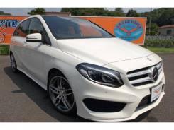 Mercedes-Benz B-Class. автомат, передний, 2.0, бензин, 19 000 тыс. км, б/п. Под заказ