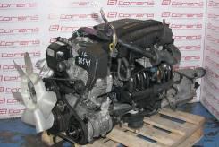 Двигатель в сборе. Toyota Mark II, GX100 Двигатель 1GFE. Под заказ