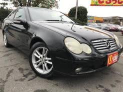 Mercedes-Benz C-Class. автомат, задний, 1.8, бензин, 63 000 тыс. км, б/п, нет птс. Под заказ