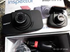 Inspector FHD A770