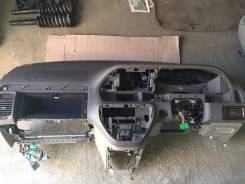 Панель приборов. Honda Odyssey, LA-RA6, GH-RA7, LA-RA8, LA-RA7, GH-RA8, GH-RA9, LA-RA9, GH-RA6 Двигатели: J30A, F23A