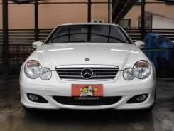 Mercedes-Benz C-Class. автомат, задний, 1.8, бензин, 35 000 тыс. км, б/п, нет птс. Под заказ