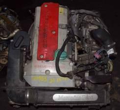 Двигатель в сборе. Mercedes-Benz C-Class, W203