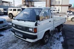 Toyota Town Ace. Бортовой, 4WD, не конструктор. Возможен Обмен., 2 000 куб. см., 1 250 кг.