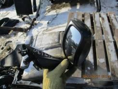 Зеркало заднего вида на крыло. Toyota Land Cruiser Prado