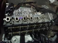 Двигатель (ДВС) M57D30 на BMW X5 E53 объем 3.0 л.
