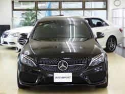 Mercedes-Benz C-Class. автомат, 4wd, 3.0, бензин, 21 000 тыс. км, б/п. Под заказ