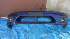 Бампер. Subaru Legacy, BE5