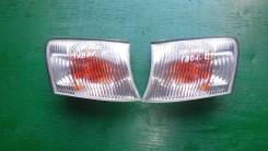 Габариты поворотники Chaser JZX100 GX100 оригинал пара. Toyota Chaser, GX100, JZX100