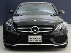 Mercedes-Benz C-Class. автомат, задний, 1.6, бензин, 10 000 тыс. км, б/п. Под заказ
