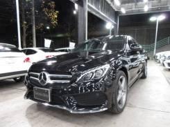 Mercedes-Benz C-Class. автомат, задний, 2.2, дизель, 3 400 тыс. км, б/п. Под заказ