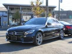 Mercedes-Benz C-Class. автомат, задний, 2.0, бензин, 14 000 тыс. км, б/п. Под заказ