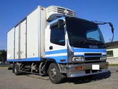 Isuzu Forward. Спецтехника, 7 160 куб. см., 5 000 кг. Под заказ
