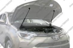 Амортизатор капота. Toyota XA Toyota RAV4, XA40, QEA42, ALA49L, ZSA42L, ZSA42, ASA42W, ASA42, ALA49, ASA44, ASA44L