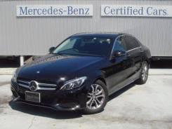 Mercedes-Benz C-Class. автомат, передний, 2.2, дизель, 11 000 тыс. км, б/п. Под заказ