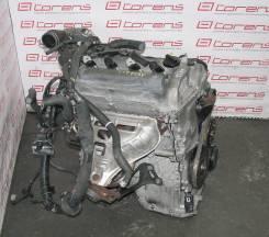 Двигатель в сборе. Toyota Sienta, NCP81, NCP81G Двигатель 1NZFE. Под заказ