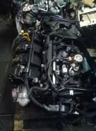 Двигатель на Kia optimal 3 2010-2015г. маркировка G4KJ 2.4 л. GDI