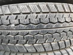 Dunlop SP LT 01. Зимние, без шипов, износ: 10%, 6 шт