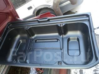 Багажник на крышу. Toyota Vanguard, ACA33W, ACA38W