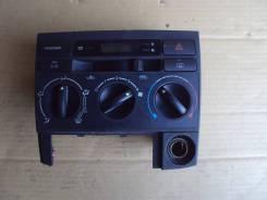 Блок управления климат-контролем. Toyota Corolla, NZE121