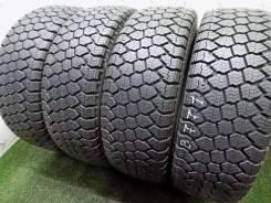 Dunlop SP 055. Зимние, без шипов, 2000 год, износ: 30%, 4 шт