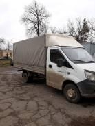 ГАЗ Газель Next. Продается Газель Некст, 2 900 куб. см., 1 500 кг.