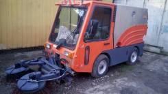 Hako. Подметально уборочная машина - HAKO Citymaster1800, 86куб. см.