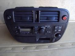Блок управления климат-контролем. Honda Civic, EK3
