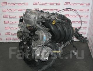 Двигатель в сборе. Toyota Wish, ZNE10G, ZNE10 Двигатель 1ZZFE. Под заказ