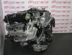 Двигатель в сборе. Toyota Kluger V. Под заказ