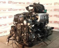 Двигатель в сборе. Toyota Crown, JZS155 Двигатель 2JZGE. Под заказ