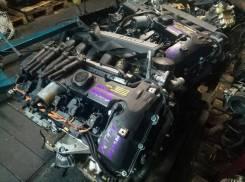 Двигатель (ДВС) N52 на BMW 3 E91