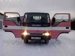 Isuzu Elf. Продам грузовик Исудзу эльф, 4 300 куб. см., 2 000 кг.