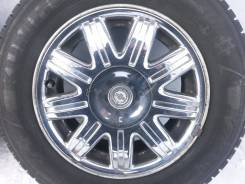 "Chrysler. 7.0x16"", 5x114.30, ET38"