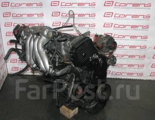 Двигатель в сборе. Toyota Ipsum, SXM10, SXM10G Двигатель 3SFE. Под заказ