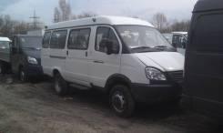 ГАЗ Газель Бизнес. Новая газель бизнес автобус 8 мест, 2 700 куб. см., 8 мест