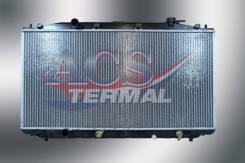 Радиатор охлаждения двигателя. Honda Accord, CU2, CP1, CP2, CU1, CW2, CW1 Honda Accord Tourer, CW2 Двигатели: K24Z3, N22B1, N22B2, R20A3, K24Z2, K24A...