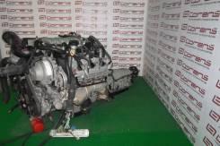 Двигатель в сборе. Toyota Celsior, UCF31 Двигатель 3UZFE. Под заказ