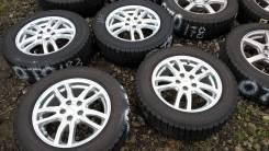 Продам комплект колес ( 183-М )