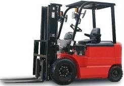 Bull. Продается из наличия Вилочный электропогрузчик BULL FB18, 550 куб. см., 1 800 кг.