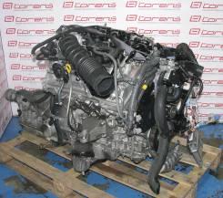 Двигатель в сборе. Toyota Mark X, GRX120 Двигатель 4GRFSE. Под заказ