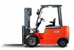 Bull. Продается из наличия Вилочный электропогрузчик BULL FB25, 600 куб. см., 2 500 кг.