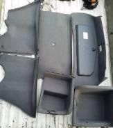Обшивка багажника. BMW 5-Series, E39