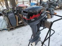 Yamaha. 9,90л.с., 2-тактный, бензиновый, нога S (381 мм), Год: 2000 год