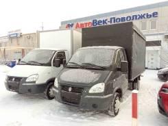 ГАЗ ГАЗель Бизнес. Газель Бизнес Евроборт 3м, 2 700 куб. см., 1 500 кг.
