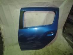 Дверь боковая. Renault Koleos, HY0 Renault Sandero
