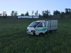 Nissan Vanette. Продам хорошего грузовика, 2 000 куб. см., 1 000 кг.