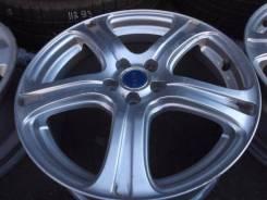 Bridgestone FEID. 7.0x17, 5x100.00, ET53, ЦО 71,1мм.